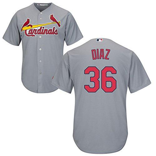 Aledmys Diaz Jersey Baseball Jerseys product image