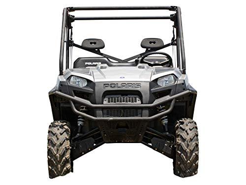 SuperATV 2'' Lift Kit for Polaris Ranger Full Size 500 (2006-2008) - Improves Handling and Makes Room for Larger Tires!