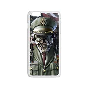 Warm-Dog Megadeth Cell Phone Case for Iphone 6