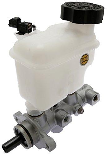 - ACDelco 18M391336 Professional Brake Master Cylinder