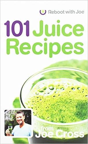 Amazon Com 101 Juice Recipes 0804879475996 Joe Cross Books