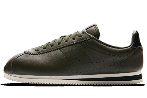 Prem Classic EUR 46 Leather Cortez Nike 11 12 US UK FqwOqUxp6