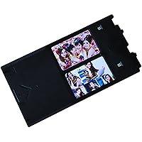 syoon Inyección de tinta PVC tarjeta de identificación bandeja bandeja de tarjeta de plástico Bandeja de impresión de…