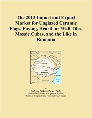The 2013 Import and Export Market for Unglazed Ceramic Flags, Paving ...