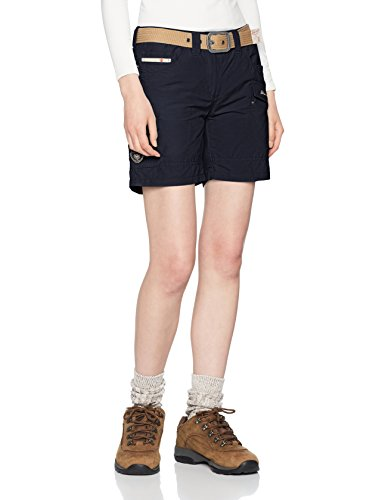Cintura G Pantaloncini con A G DX Donna I Marino Casual Hira Blu HFfHw8q