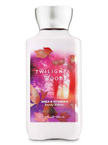 Bath & Body Works Twilight Woods Body Lotion, 8 Ounce