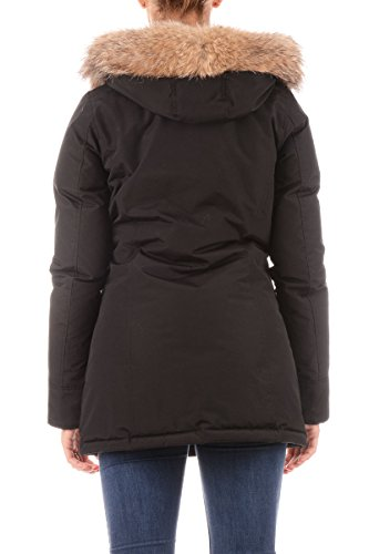 Woolrich Woolrich Black Woolrich Cappotto Black Cappotto Donna Donna Cappotto Donna Black Woolrich Cappotto xZx0zI