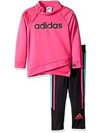adidas baby girl clothes