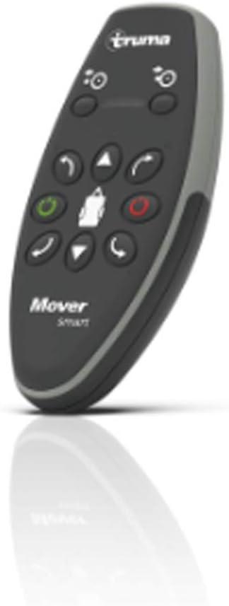 automatisch 13/% Steig Truma Mover Smart A SET 2000Kg | Trennschalter Sika