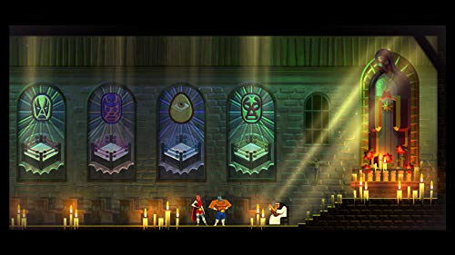 41fjzqVhhQL - Guacamelee! One-Two Punch Collection - Nintendo Switch