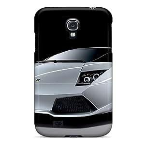 New Arrival Galaxy S4 Case Murcielago Case Cover