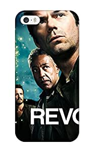 New Premium Case Cover For Iphone 5/5s/ Revolution Season 2 Protective Case Cover