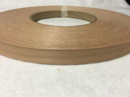 """alder pre glued 2""""x250' wood veneer edgebanding from Alder"""