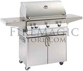 product image for Fire Magic Grills Aurora A540S-6EAN-61 Portable Stand Alone Grill - NG