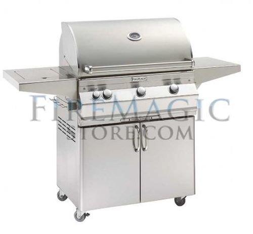 Fire Magic Grills Aurora A540S-6EAN-61 Portable Stand Alone Grill - -