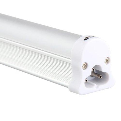 T5 9W 84 LED 3014 SMD Tubo Fluorescente Bombilla 6500K Luz Blanco ...