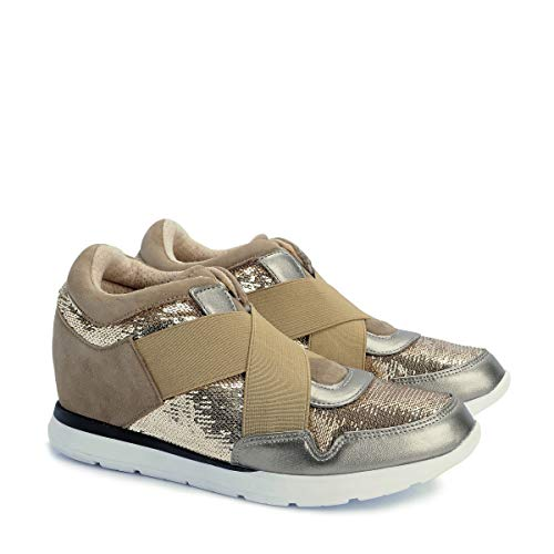 Laylow Fllay4 eu 38 Size Fab12 Guess Sneaker AqwFHTT