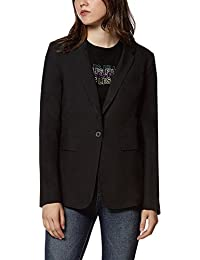 "<span class=""a-offscreen"">[Sponsored]</span>by Joyce Azria Boyfriend Blazer"