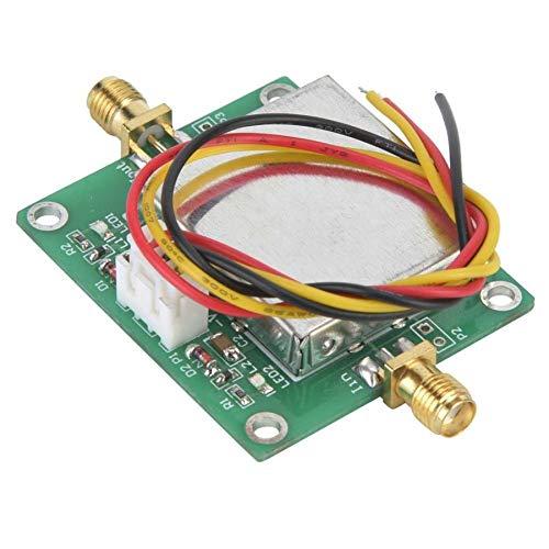 TLC2201 Module I/V Converter TIA Transimpedance Amplification pA nA uA mA 4 Gear Optional new