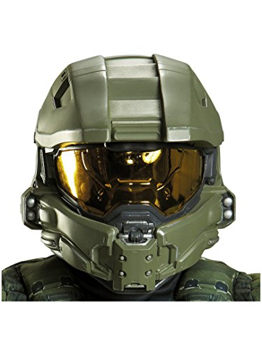 Master Cheif Helmet (Master Chief Child Helmet)
