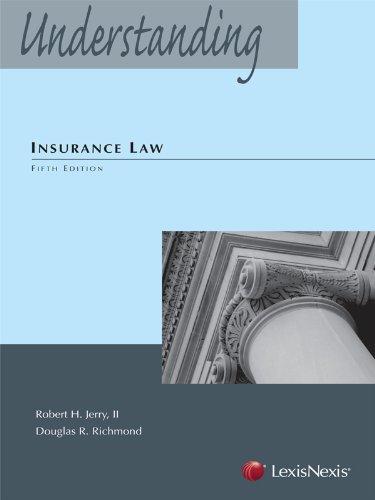 Understanding Insurance Law (2012)