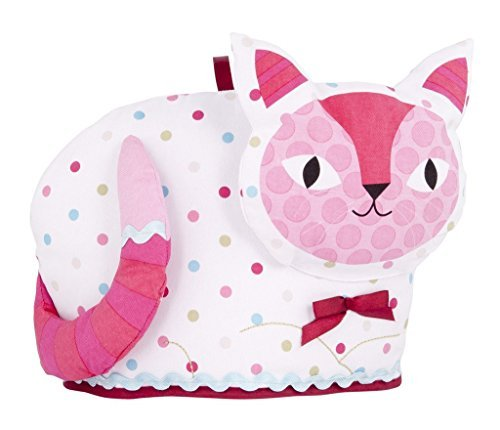 Ashdene Snug and Cozy Cotton Cat Tea Cosy