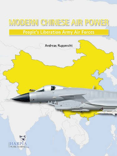 - Modern Chinese Warplanes: Combat Aircraft and Units of the Chinese Air Force and Naval Aviation