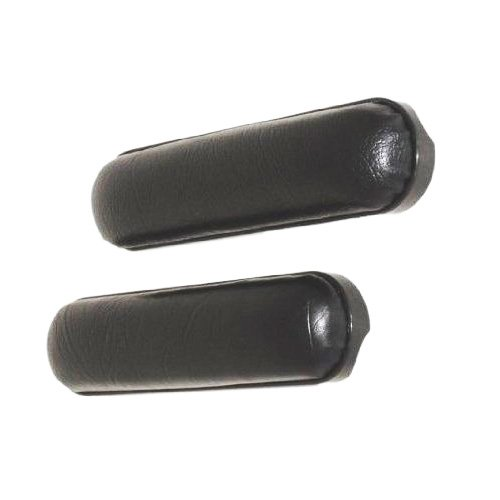 Briggs Arm Pads for Wheelchair, 509-6408-0200