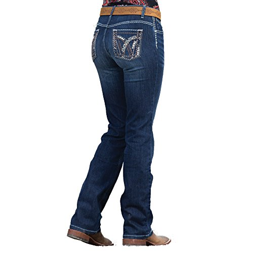 Wrangler Women's Shiloh Ultimate Riding Jean - Wrangler Riding Jeans
