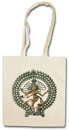 Vintage Hinduism Om Dios Budismo Mahadeva Shirt Reutilizables I De La Yoga Buddha Shiva Bolsas Compra Urban Buddhism Backwoods twqHpHA