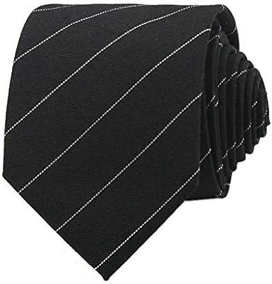 Vestido de Corbata de los Hombres Coreanos Corbata de Negocios ...