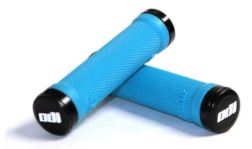 ODI Ruffian, Grips, 130mm, Light blue