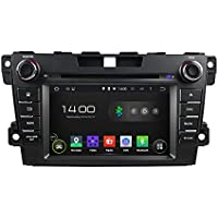 Android 5.1 Car DVD Player Special for Mazda CX-7 CX7 2007-2016 Lollipop In Dash GPS Radio Stereo 7 Inch 2 DIN Multimedia Touch Screen Bluetooth Steering Wheel Control