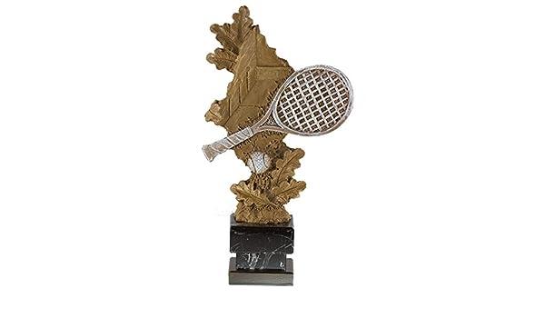 Trofeos para Frontón GRABADOS trofeo de Frontenis PERSONALIZADO figuras: Amazon.es: Hogar