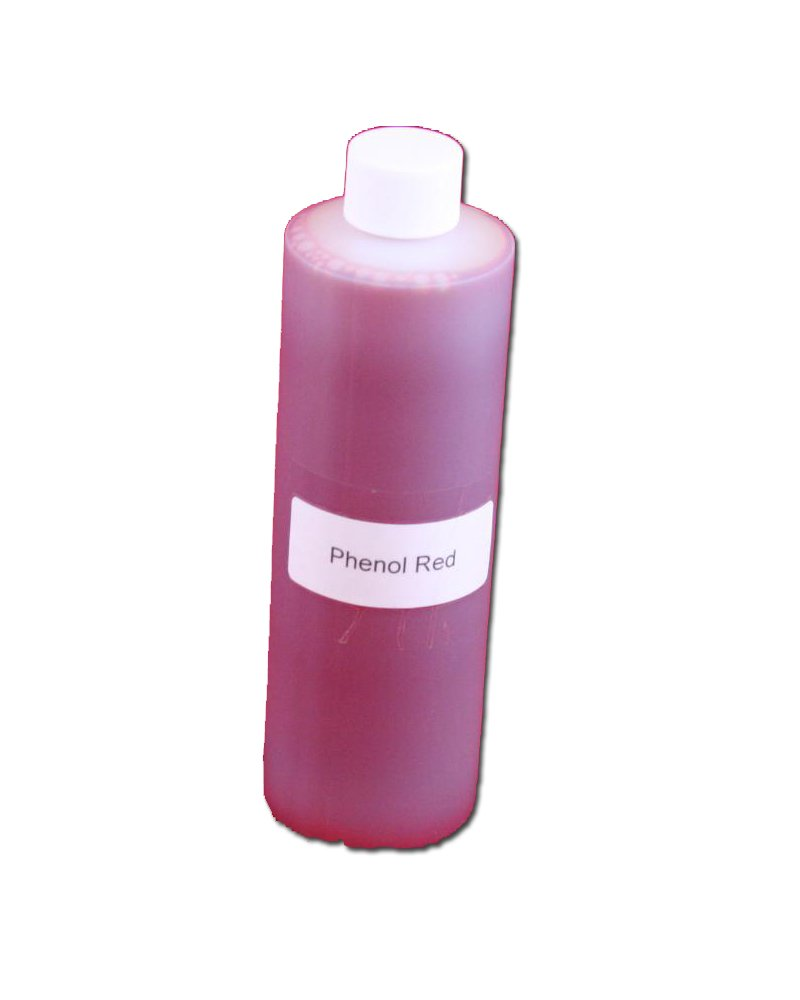 Phenol red ph indicator 500ml science lab chemistry classroom phenol red ph indicator 500ml science lab chemistry classroom supplies amazon industrial scientific geenschuldenfo Image collections