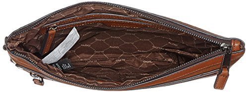 Purse Dark Brown Brown Aldo Men's Arerrassi Ew7qI1a