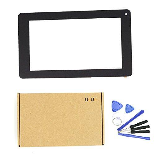 7 inch KURIO XTREME 7 C14100 C14150 7 INCH Touch Screen Digi