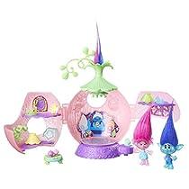 TROLLS - Coronación de la princesa Poppy (Hasbro B6560EU4)