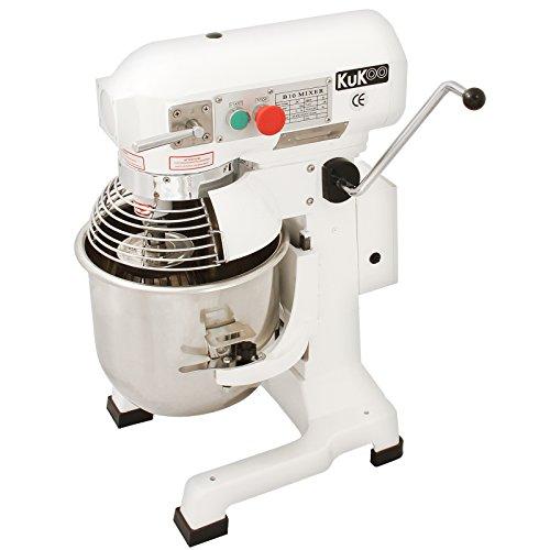 Mixeur Plongeant Kukoo - 10L