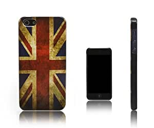 Xcessor Vintage Looking United Kingdom Flag Case for iPhone 5/5S by Xcessor
