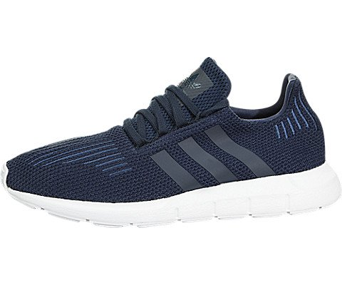 huge discount 0a078 93a34 Galleon - Adidas Originals Men's Swift Running Shoe, Collegiate Navy/Collegiate  Navy/White, 7.5 M US