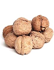 Nuts About Life Walnuts (in Shell), 1 kilograms