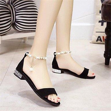 Sneakers Ressort nbsp;eu36 Flatblackus5 Femmes 5 nbsp;uk3 35 nbsp;s Comfort Casual 039 nbsp;cn Pu Confort 5 De Toile Blanc Enx4pFqx
