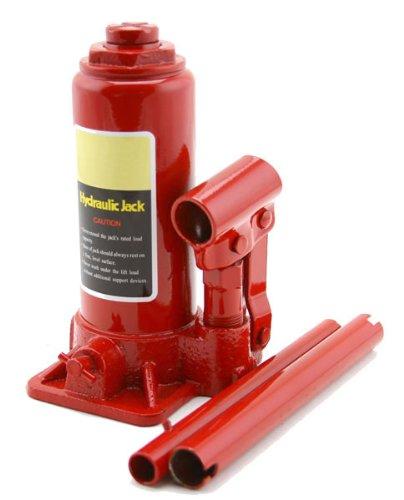 XtremepowerUS 2 Ton Hydraulic Bottle Jack by XtremepowerUS