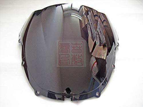 New For Honda CBR600F F4 1999 2000 windshield windscreen repair parts replacement rideforfun