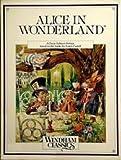 Alice's Adventures in Wonderland, Lewis Carroll, 0871292416