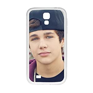 Happy Austin Mahone Cell Phone Case for Samsung Galaxy S4