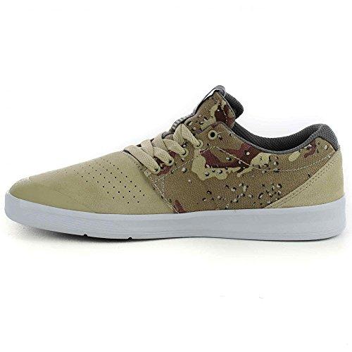 Supra Shifter Skate Shoes Mens Mojave Camo-white ANLdAbxnn