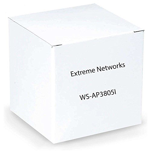 Extreme Networks identiFi AP3805I IEEE 802.11ac 1.17 Gbit/s Wireless Access Point by Extreme Networks