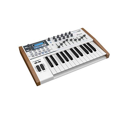 Arturia 230411  KeyLab 25 Hybrid USB/MIDI Keyboard Controller by Arturia